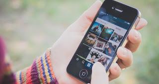 Tanda-tanda kalau kamu kecanduan Instagram