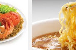 You must know !!! This Dangers of Eating Instant Noodles