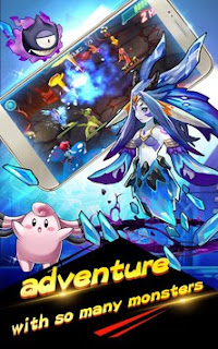 Spirit Monster APK