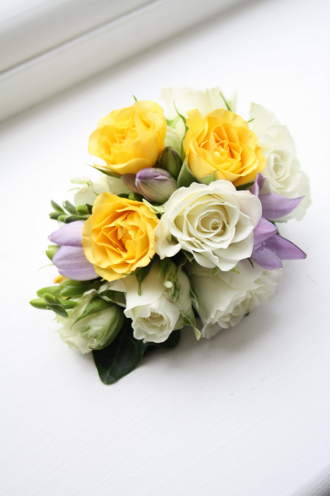 The Blossom Tree Flower Corsages