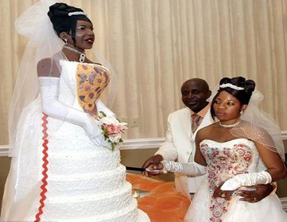 Do The Tiers On A Wedding Cake Mean Something