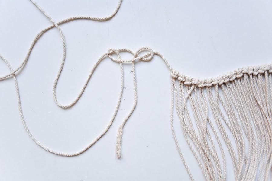 Nudo de la ultima cuerda