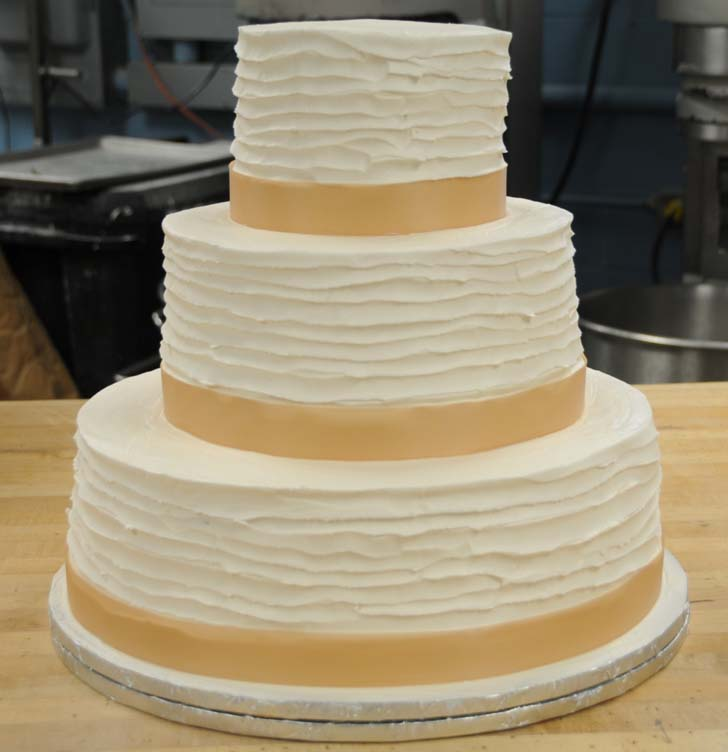 Average Cost Of A Wedding Cake 3 Simple Average Cost Of A