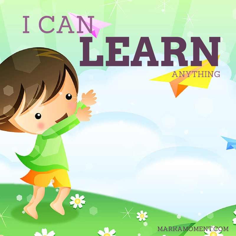 Affirmations for Kids, Daily Affirmations 2014, Daily Affirmations
