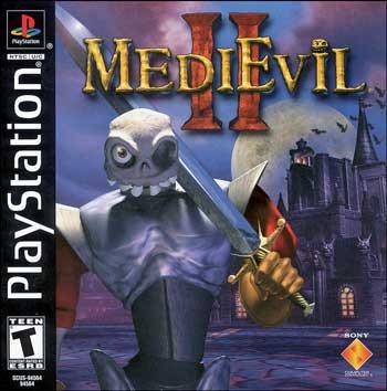 MediEvil II - PS1 - ISOs Download
