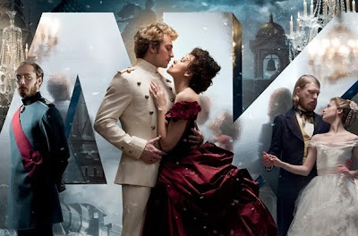 Anna Karenina Film diretto da Joe Wright