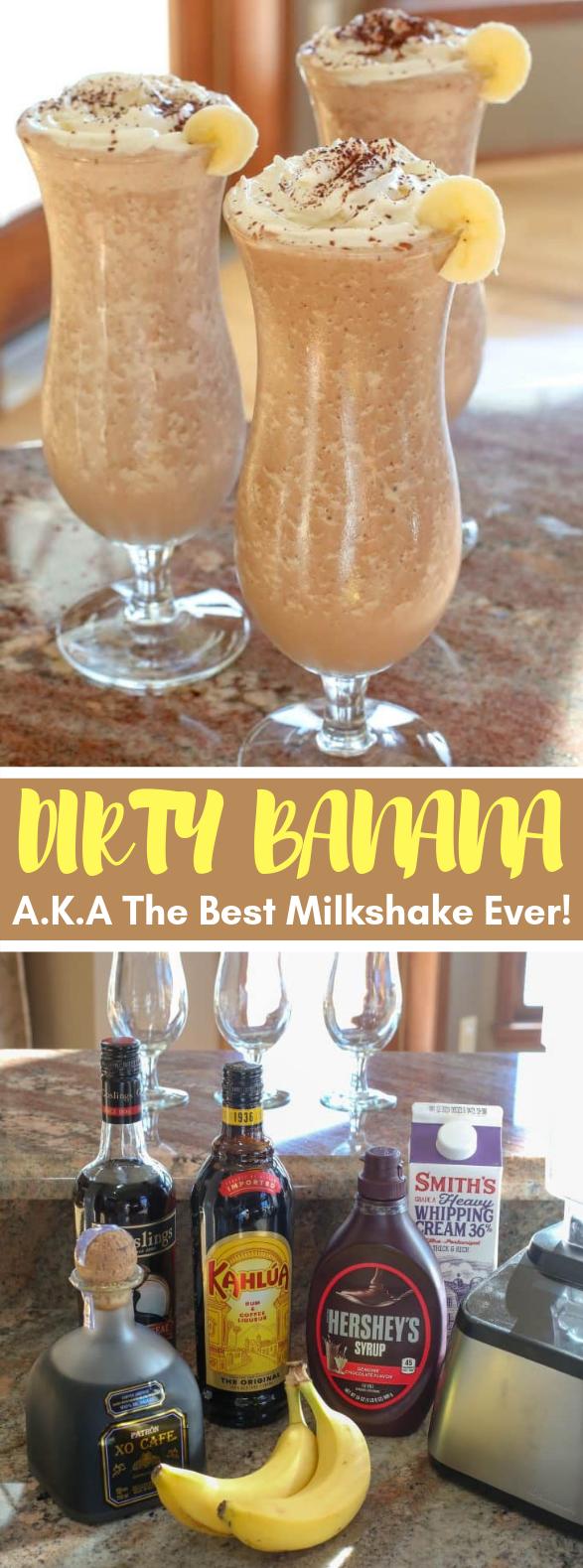 The Dirty Banana