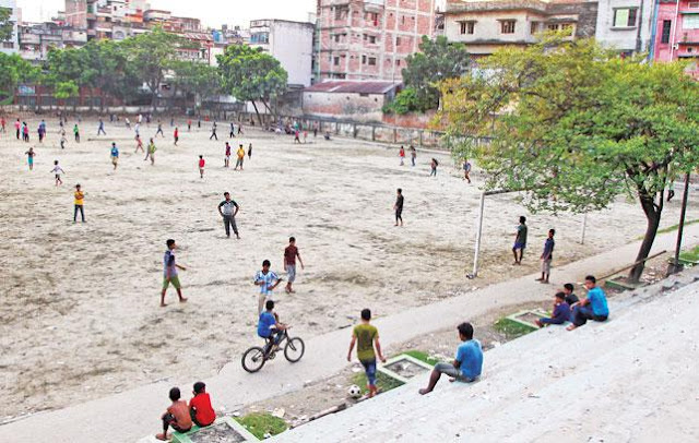The-playground-of-Dhaka-is-lost