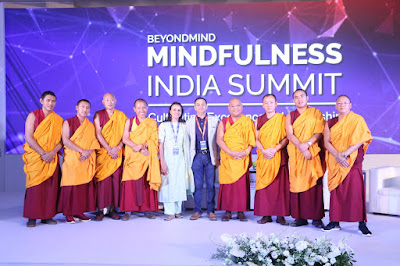 End of Mindfulness India Summit