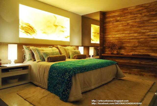 Dise o de interiores peru c mo decorar dormitorios for Como decorar un dormitorio matrimonial