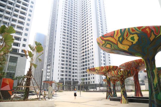 Dự án căn hộ cao cấp tiêu biểu tại Việt Nam