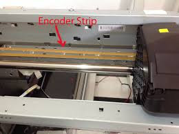 encouder printer
