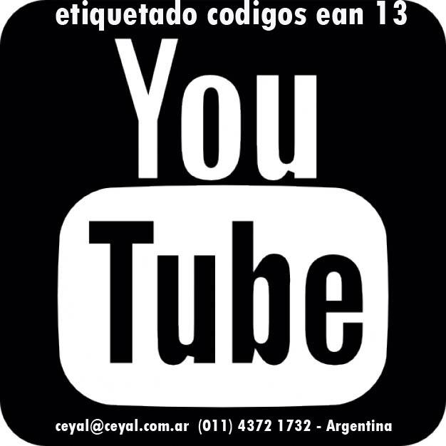 Etiqueta termico 10 x 15 Argentina