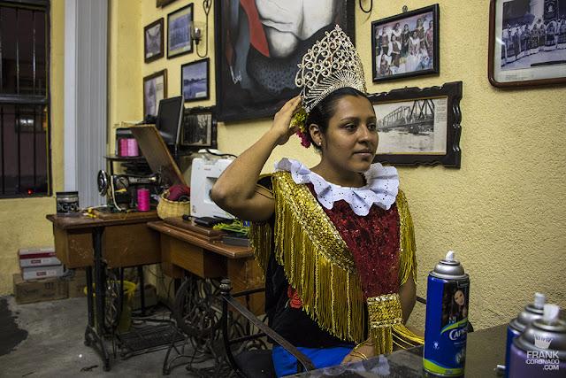 reina de la vela tehuantepec 2015