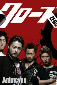 Trường Học Của Bầy Quạ - Kurozu Zero 2007 Poster