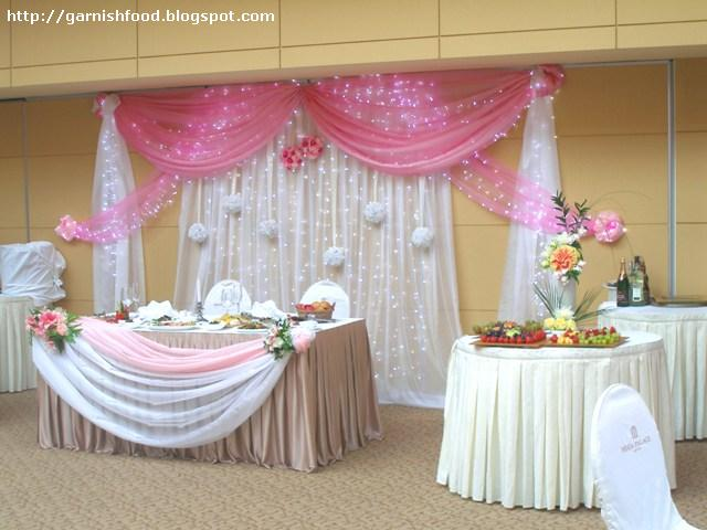 Wedding Hall Decoration Ideas - Kitchen Interior Design Tool
