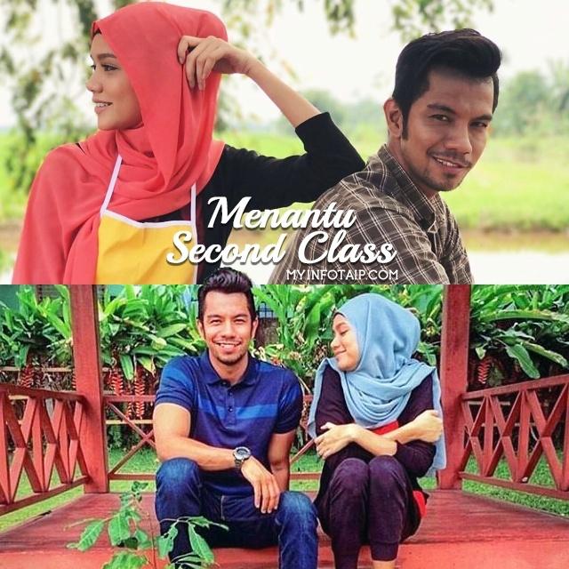 Menantu Second Class