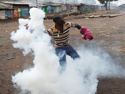 IEBC results declined by IEBC chairman Chebukati. PHOTO | FILE