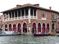 Italia. Italy. Italie. Veneto. Vénétie. Venecia. Venezia. Venise. Venice. Gran Canal. Canal Grande. Canalasso. Pescheria. Mercado