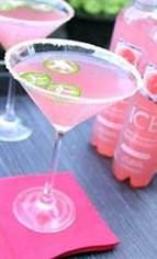 Pretty in Pink Drink