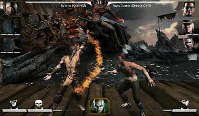 Mortal Kombat X v1.13.0 Apk Mod Free Android