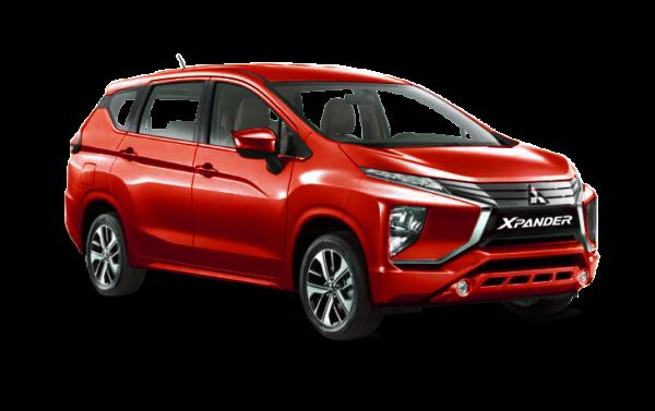 Harga  Mitsubishi Xpander PEKANBARU RIAU