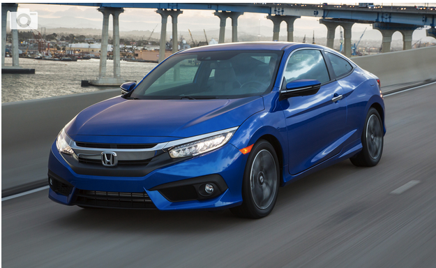 2018 Honda Civic Coupe Review Cars Auto Express New And Used Car