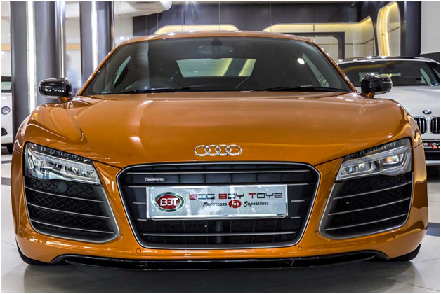 Are You Aware About These Audi Facts?