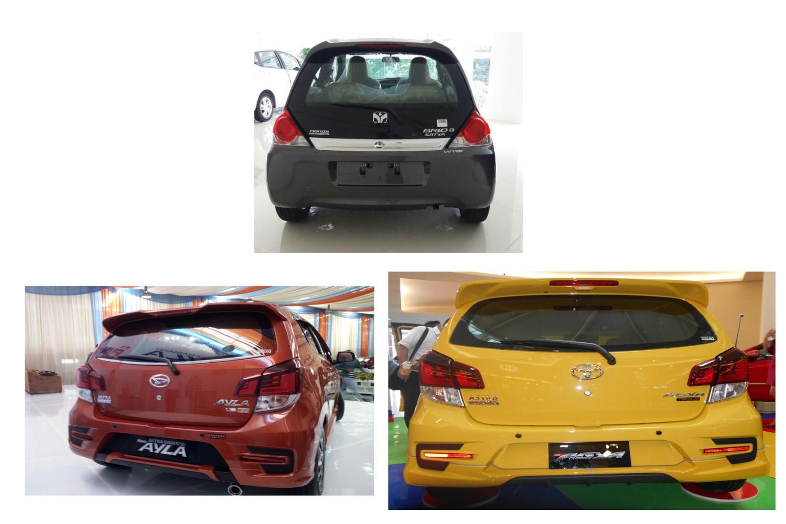 Interior New Agya Trd 2017 Kompresi Grand Avanza Adu Keunggulan Dan Kelebihan Toyota Vs