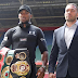 Anthony Joshua Ready To 'Go To War' As Kubrat Pulev Predicts 'Terrifying' Fight