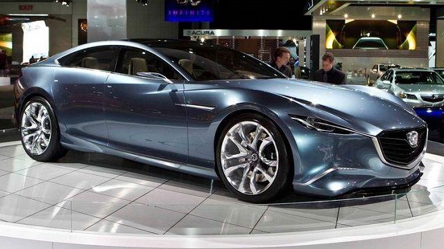2019 2020 voiture neuve pas cher les voitures neuve les moins ch res de 2019 2019 mazda 6. Black Bedroom Furniture Sets. Home Design Ideas