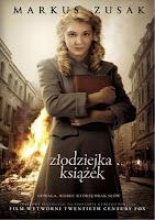 """Markus Zusak, """"Złodziejka Książek"""""""