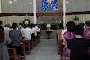 Baptis Dewasa dan Komuni Pertama, Des 2017 (part 2)