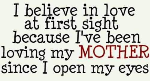A Mothers Love Quotes Fascinating I Love You Mom Images & Quotes Download 2018 Mothers Day Graphics