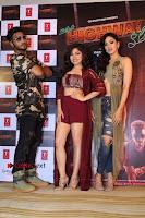 Raftaar & Tulsi Kumar At The Launch Of Single Song  0041.JPG