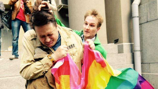 Gli omosessuali perseguitati nei paesi post-sovietici