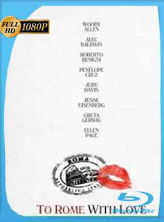 A Roma Con Amor 2012 HD [1080p] Latino [Mega] dizonHD