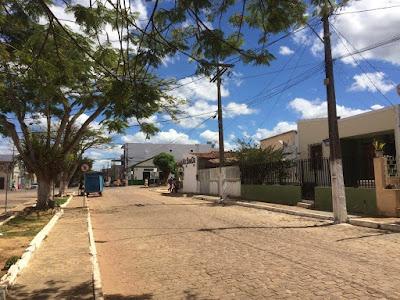 Família de gerente é sequestrada e obrigada a sacar dinheiro em Morro do Chapéu
