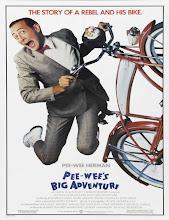 La gran aventura de Pee-Wee (1985)