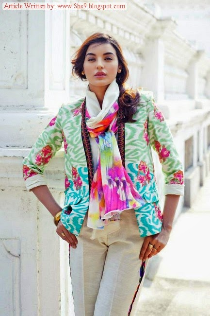 7e7cb77eb Generation Flo Winter-Fall Collection 2014 high fashion fusion line ...
