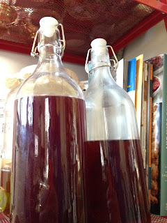 Make Your Own Kombucha - Moms For Real Food Initiative