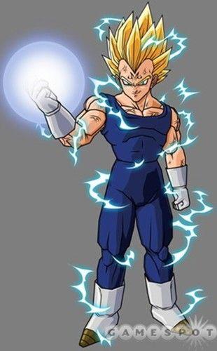Goku jr and Vegeta jr  Xenoverse Mods