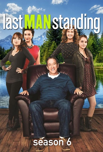 Last Man Standing Season 6 Complete Download 480p All Episode