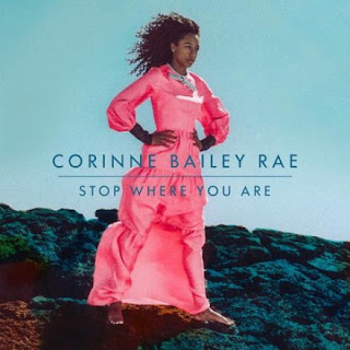 Download Lagu Corinne Bailey Rae - Stop Where You Are Mp3