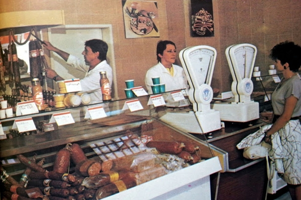 Българи не са яли истинско месо от години