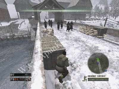 commandos strike force download full version