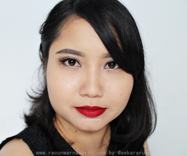 FOTD With Sariayu DLC 01