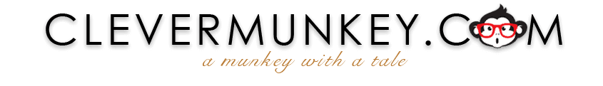 CleverMunkey | Events. Food. Gadget. Lifestyle. Travel.