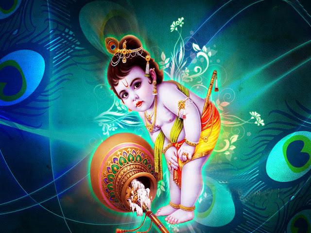 50+ Happy Krishna Janmashtami Message Wishes Quotes SMS 2016 Best Krishna Janmashtami Images Greetings cards