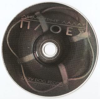 ΔΗΜΗΤΡΗΣ ΛΑΔΑΣ Δίσκος Πλόες_cd